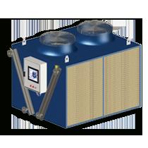 Torre de refrigeración EWK-A SMART