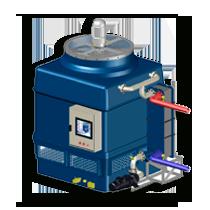 Torre de refrigeración EWK-I SMART